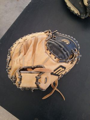 Mizuno Baseball catcher glove for Sale in La Puente, CA