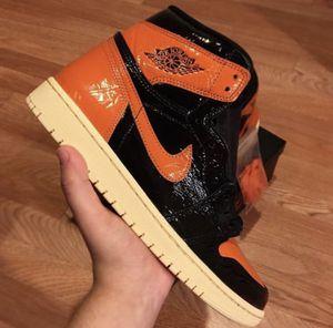 Jordan 1 SBB Size 12 for Sale in Oshkosh, WI