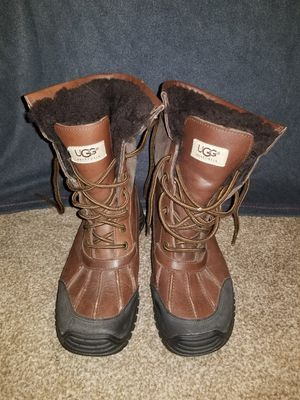 UGG boots size 6 for Sale in Hillsboro, OR
