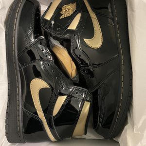 Jordan MetallicGold 1 for Sale in The Bronx, NY