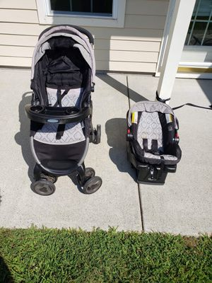 Car seat/stroller for Sale in Carbondale, PA