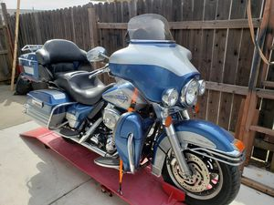 Harley 2006 electra glide for Sale in Vacaville, CA