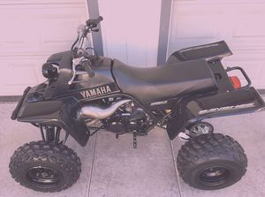 2004 Yamaha Banshee 350 Limited for Sale in Rapid City, SD