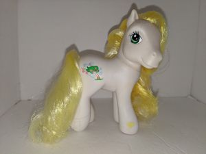 My Little Pony G3 - Breezie for Sale in Tacoma, WA