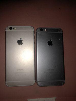 iPhone 6s & iPhone 6 for Sale in Vero Beach, FL