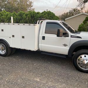 Servicio Camion for Sale in Lakeland, FL
