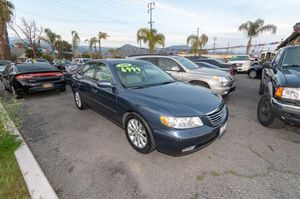 2009 Hyundai Azera for Sale in San Bernardino, CA
