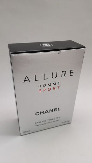 Allure Chanel for men for Sale in Brentwood, MD