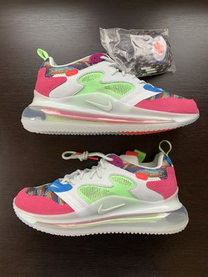 """Nike Air Max 720 OBJ """"Young King Of The Drip"""" for Sale in Portland, OR"""