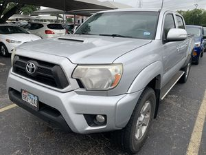 2012 Toyota Tacoma pre runner for Sale in San Antonio, TX