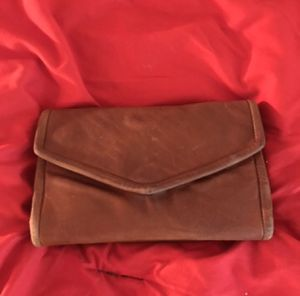 Brown leather hand bag 👜 for Sale in Upland, CA