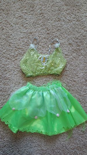 Tinkerbell costume for Sale in Austin, TX