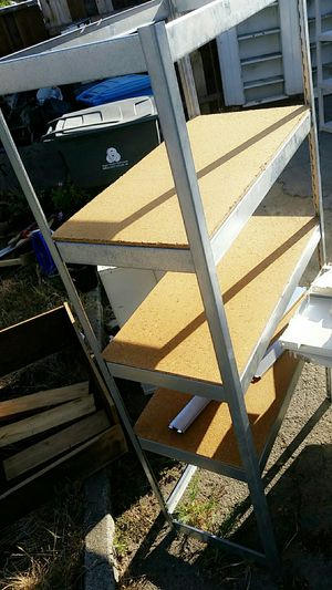 Shelving system for Sale in San Jose, CA