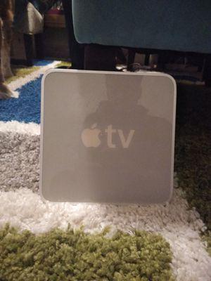 Apple TV - 1st Generation $25.00 OBO for Sale in Salt Lake City, UT