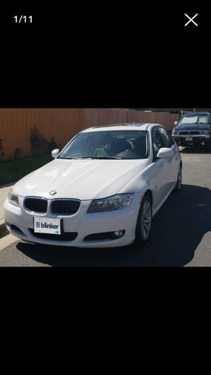 2011 BMW 3 Series for Sale in Poway, CA