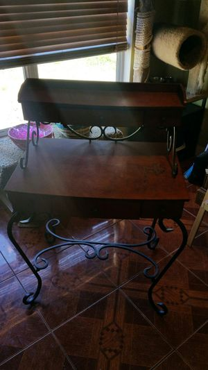 Secretary desk for Sale in Clermont, FL