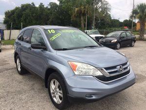2010 Honda CRV for Sale in Orlando, FL