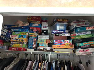 Board games extravaganza! for Sale in Brunswick, OH