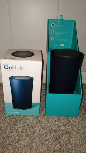 Google WiFi TP-Link OnHub Extender for Sale in Ontario, CA