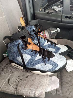 Jordan retro 6s for Sale in Dallas, TX
