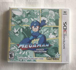 MegaMan Nintendo 3DS for Sale in Phoenix, AZ