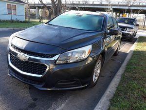 2014 Chevy Malibu for Sale in Austin, TX