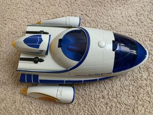 Large Spaceship toy for Sale in Melbourne Village, FL