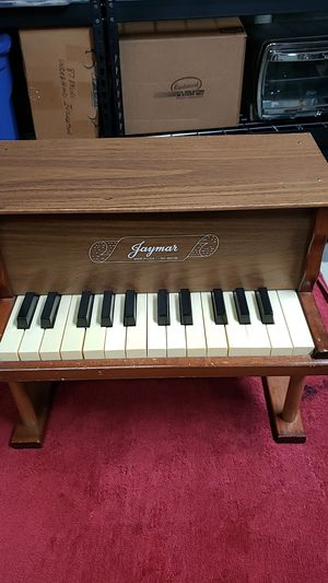 Jaymar Mini Piano for Sale in St. Louis, MO