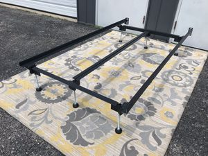 New heavy duty TWIN metal bed frame for Sale in Columbus, OH