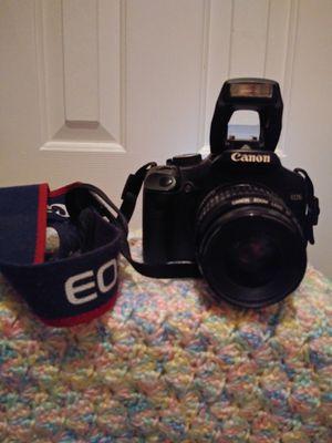 Canon Japanese international professional camera for Sale in Phoenix, AZ
