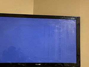 50 inch pioneer tv for Sale in Columbus, OH