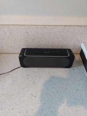Bluetooth speaker for Sale in Los Angeles, CA