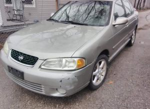 2001 Nissan Sentra SE for Sale in Union, MO