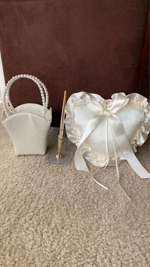 Wedding Set for Sale in FAIRMOUNT HGT, MD