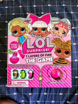 Lol Surprise game for Sale in Santa Fe Springs, CA