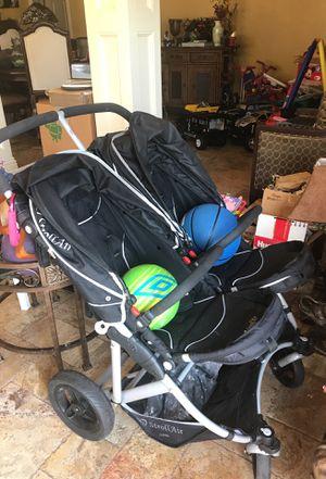 Stroll Air Double Stroller for Sale in Orlando, FL