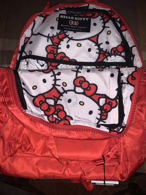New and original hello kitty backpack for Sale in Huntington Park, CA