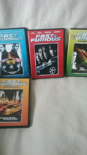 Movies for Sale in Newington, CT