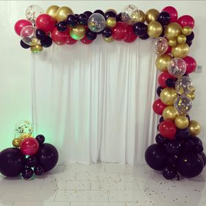 Balloon Garland, BalloonArch, Balloon Decor for Sale in Orlando, FL