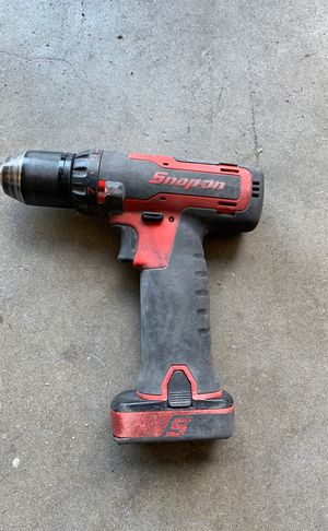 Snap on drill for Sale in Bell Gardens, CA