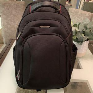 Samsonite - Xenon 3 Laptop Backpack - Black NEW for Sale in Tustin, CA