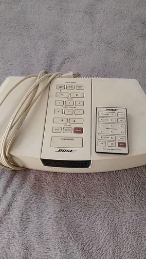 Bose wave radio for Sale in Visalia, CA