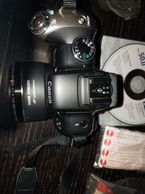 Canon digital camera for Sale in Amesbury, MA