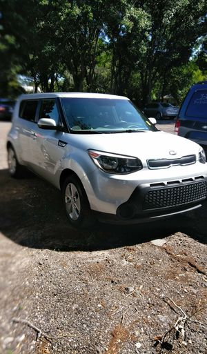 2016 Kia Soul for Sale in Tampa, FL