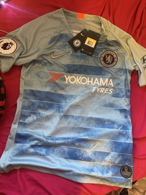 Chelsea jersey for Sale in San Diego, CA