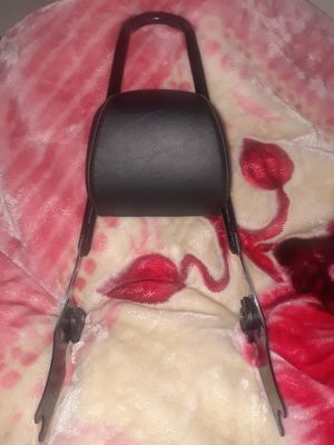 Harley Davidson Rear Seat Back Rest for Sale in New York, NY