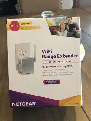 Netgear wifi extender model EX3700 for Sale in Tigard, OR