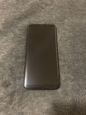 Galaxy S8 - 64GB for Sale in Hesperia, CA