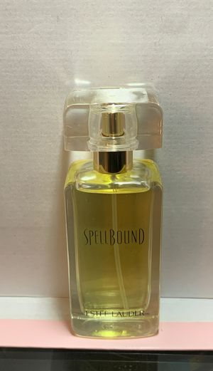 Spellbound Estée Lauder perfume 1.7 fl oz for Sale in Baldwin Park, CA