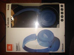 JBL wireless headphones for Sale in Warren, MI